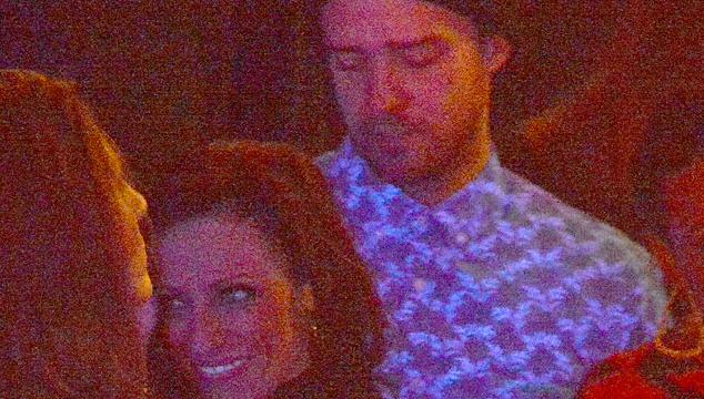 imagen Aparecen fotos de Justin Timberlake con su supuesta amante