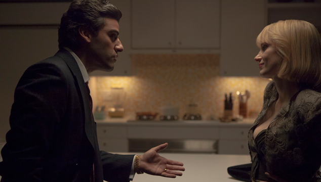 imagen Tráiler de 'A Most Violent Year', con Jessica Chastain y Oscar Isaac