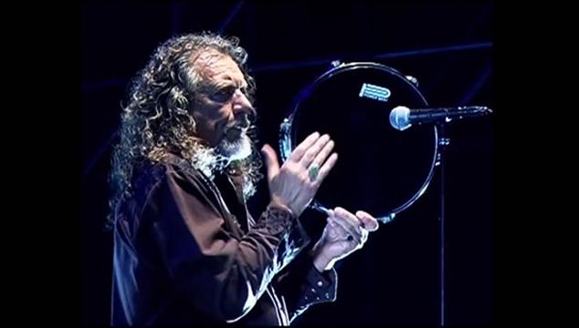 imagen Ya se puede escuchar el nuevo disco de Robert Plant
