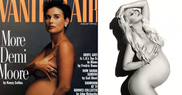 Nueva lista de celebridades desnudas de miniaturas