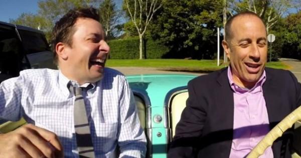tr iler de la quinta temporada de comedians in cars getting coffee la serie de seinfeld. Black Bedroom Furniture Sets. Home Design Ideas