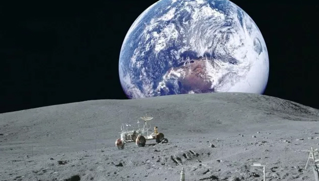 imagen ¿A qué suena el espacio? Escúchalo en el soundcloud de la NASA