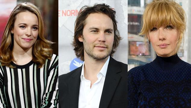 imagen Rachel McAdams, Taylor Kitsch y Kelly Reilly se unen al reparto de la segunda temporada de 'True Detective'