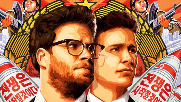 imagen Todo lo que necesitas saber sobre el hackeo a Sony por la nueva película de Seth Rogen y James Franco