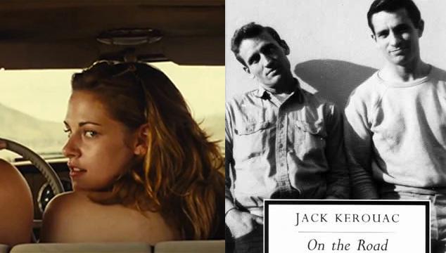 imagen Recomendación literaria/cinematográfica: En el camino – Jack Kerouac, por Daz Medrano