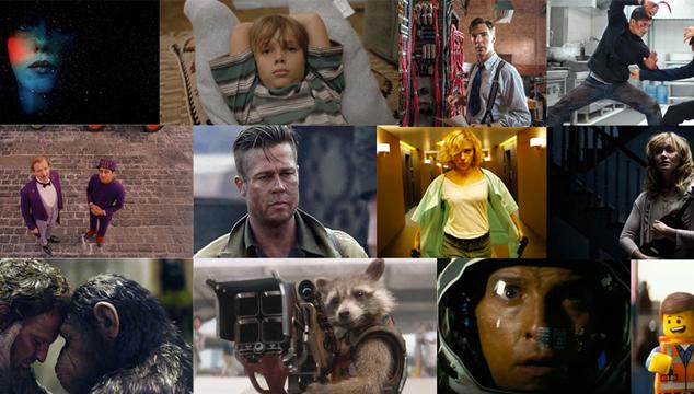imagen 330 películas del 2014 en solo ocho minutos (VIDEO)