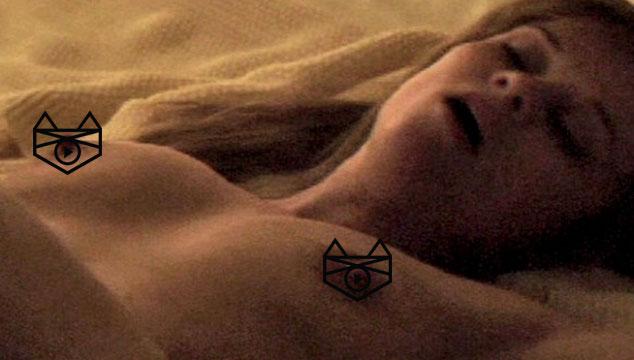 Se Filtra La Escena Al Desnudo De Reese Witherspoon En Su Nueva