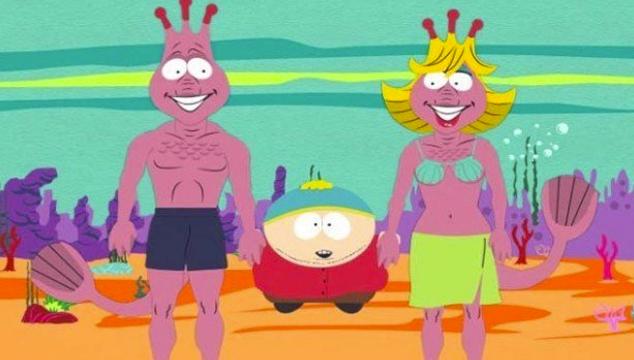 imagen Esta banda nada más toca covers de canciones de South Park (VIDEO)