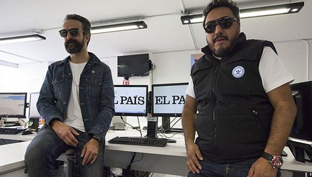 """imagen Molotov: """"Extrañamos ir a Venezuela a tocar libremente nuestras canciones"""""""