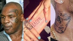 tatuasjes