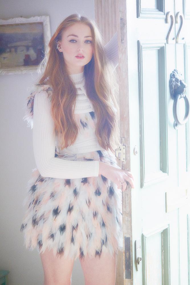 Después De Ver Estas Fotos No Hay Duda Sansa Stark Es De Las Más