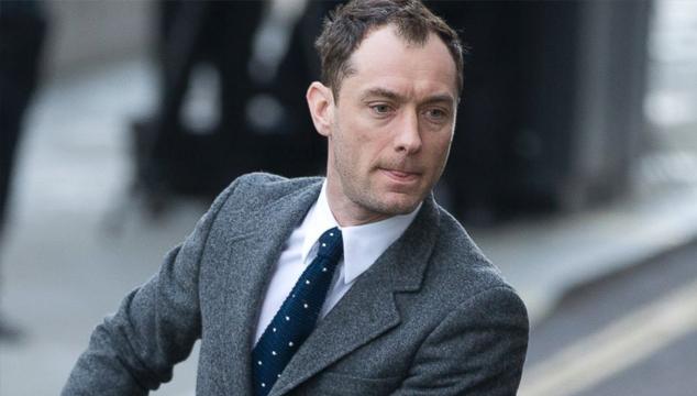 imagen Jude Law protagonizará serie televisiva dirigida por Paolo Sorrentino