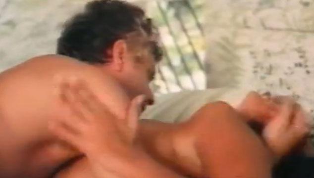 Encuentran porno de los setenta de María Conchita Alonso