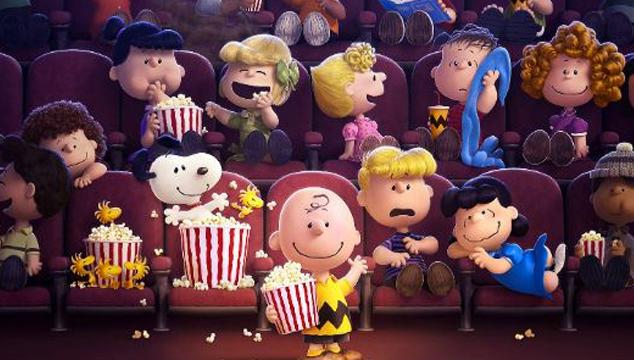 imagen Snoopy y Charlie Brown vuelven en nuevo tráiler de la película de 'Peanuts'