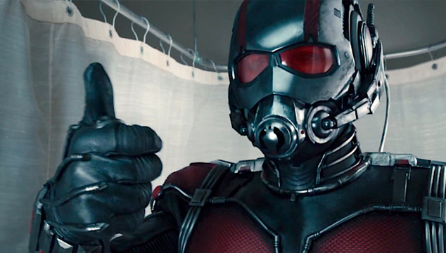 imagen Así se conectará 'Ant-Man' con Avengers