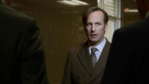 imagen Nuevas imágenes de la segunda temporada de 'Better Call Saul'