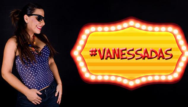 imagen Despiden a Vanessa Senior de Canal-i