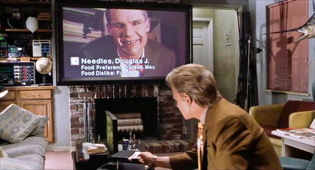 Bienvenido al verdadero 2015, Marty McFly 14