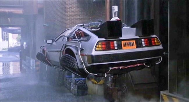 Bienvenido al verdadero 2015, Marty McFly 18