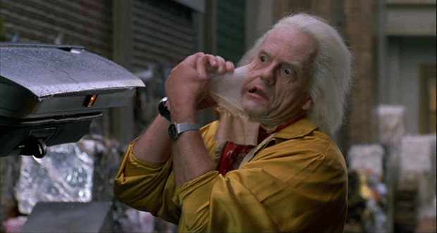 Bienvenido al verdadero 2015, Marty McFly 21