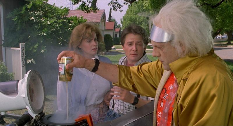 Bienvenido al verdadero 2015, Marty McFly 23