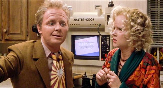 Bienvenido al verdadero 2015, Marty McFly 9