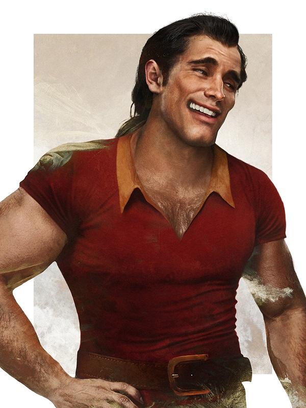 Realistic-Gaston