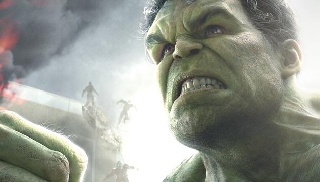 imagen Hulk aparecerá en 'Thor: Ragnarok'