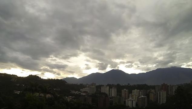 """imagen Sunsplash estrena video de """"Chimes"""" dedicado a Caracas"""