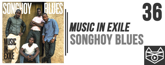Songhoy-Blues