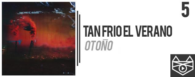 Tan-Frio