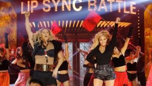 Channing-Tatum-Beyonce-Lip-Sync