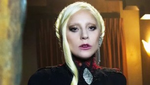 Gaga-Horror-Story