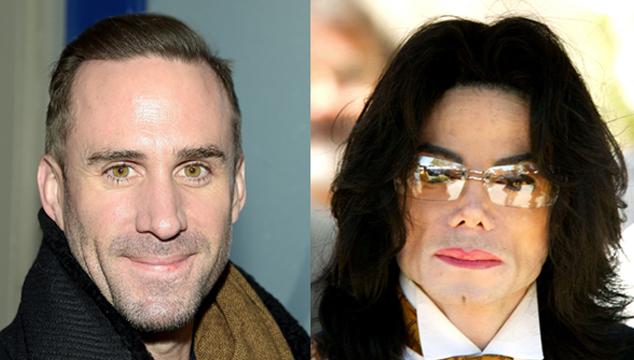 imagen Se prende la polémica porque este actor interpretará a Michael Jackson en una película