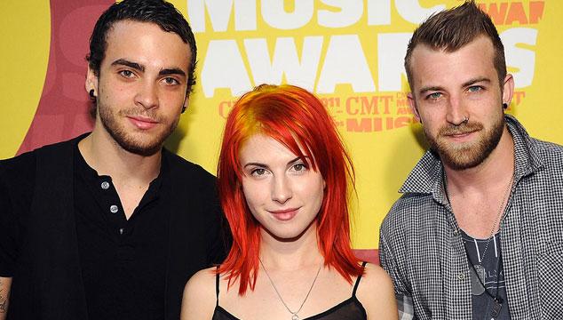 imagen Paramore confirma que trabajan en nuevo disco