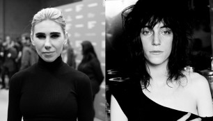 Patti-Smith-Zosia-Mamet