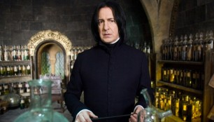 Profesor-Snape
