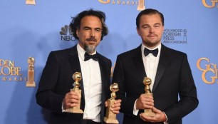 The-Revenant-DiCaprio-Iñárritu