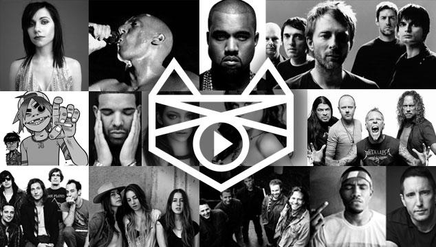 imagen 63 discos internacionales que esperamos para este 2016