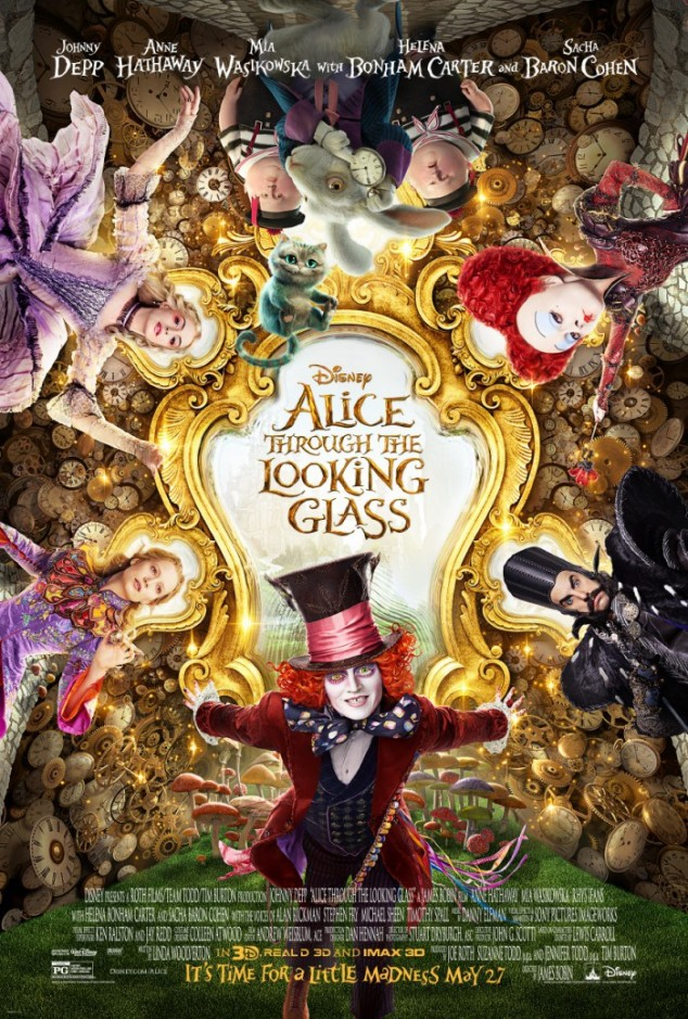 Alice-Through-the-Looking-Glass-poster-700x1037