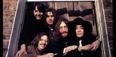 Beatles-Yoko