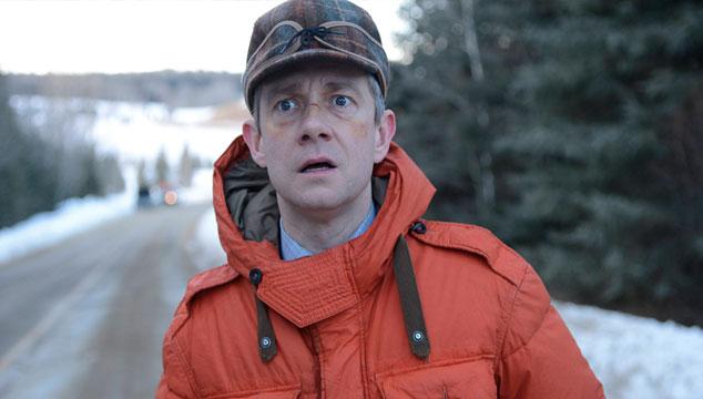 imagen Las similitudes entre la película y la serie de 'Fargo'