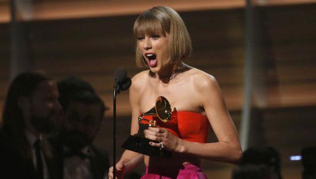 imagen Grammys 2016: Guerra de divas, chupasangres y alternativos, por Sergio Monsalve