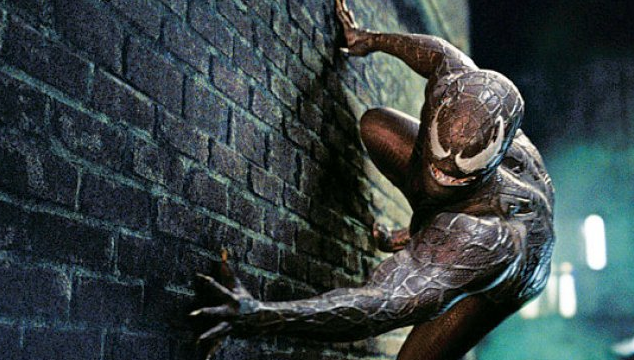 imagen Sony le da luz verde a 'Venom', el spin-off de 'Spider-Man'