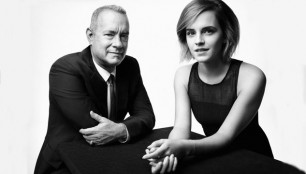 Emma-Watson-Tom-Hanks