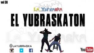 Yubraskaton