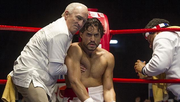 imagen Cannes rinde tributo a Robert De Niro con proyección de 'Manos de Piedra', con Édgar Ramírez, Jakubowicz y más
