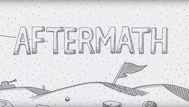 imagen Muse estrena el video de 'Aftermath'