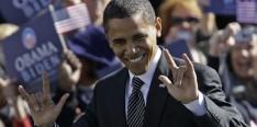 Obama-Metal