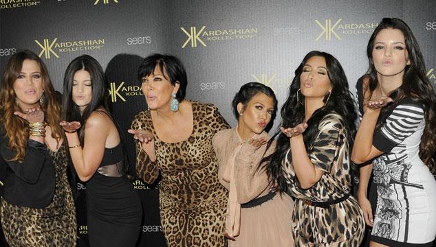 imagen Las Kardashians se preparan para su primera visita a Cuba